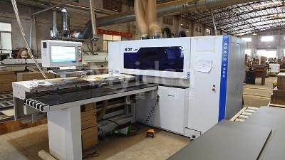 美格利生-生产设备
