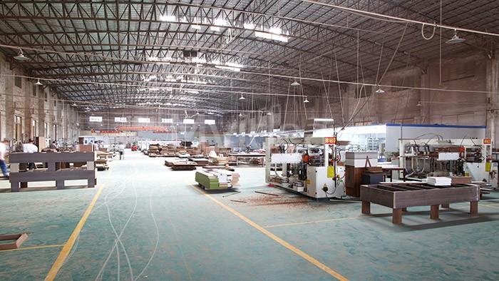 美格利生-生产基地