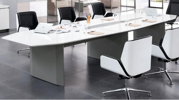 烤漆办公桌好吗?