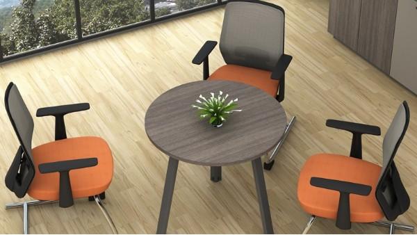 办公家具定制充分利用办公空间,提高员工之间的工作效率
