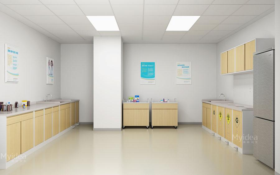 治疗室01
