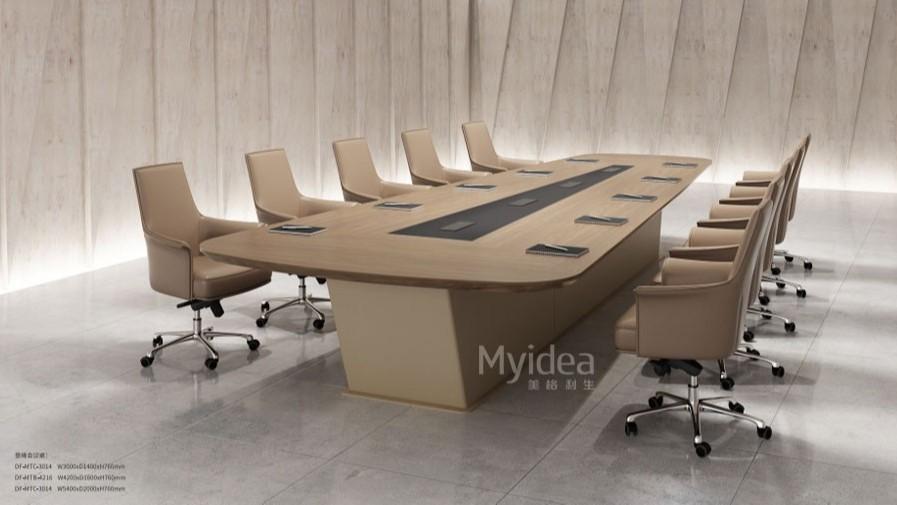 定制会议桌 -佛山会议桌直供厂家