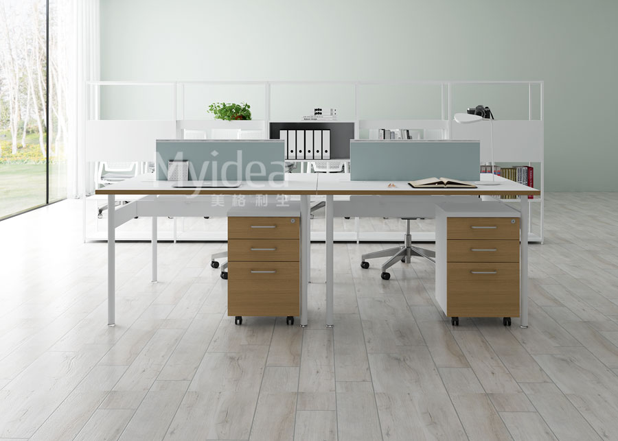百灵-职员桌