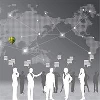 销售网点,覆盖全球