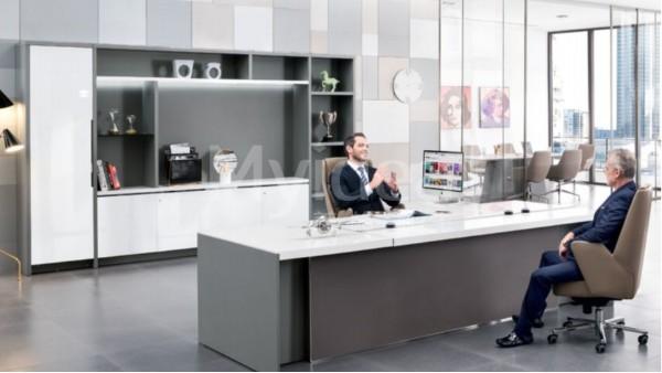 烤漆办公家具好不好环保吗?