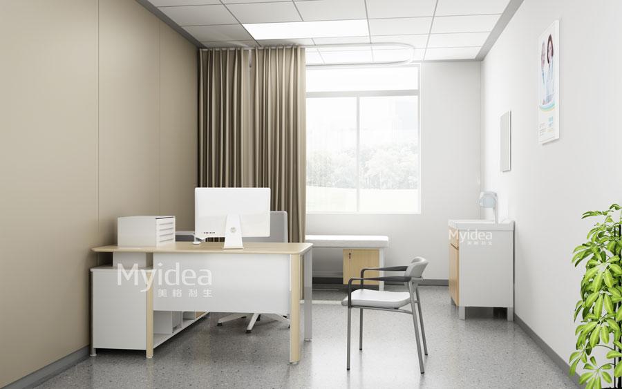 诊室000