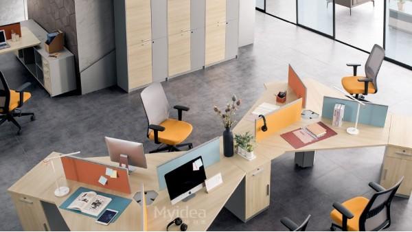 佛山办公家具如何提高工作效率