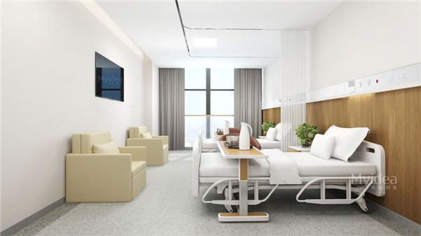 住院部护理床-医院陪护床