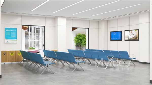 医院公共等候椅候诊椅