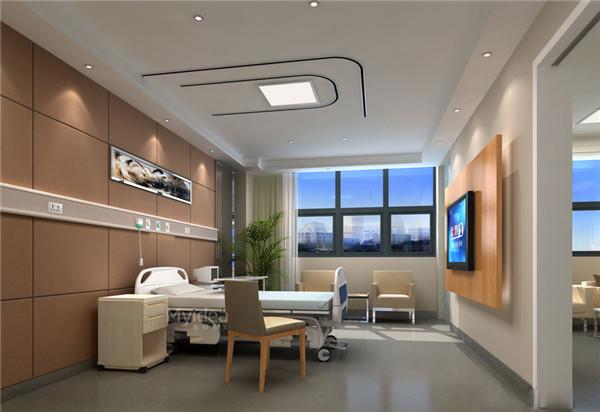 医院vip病房病床沙发配套定制