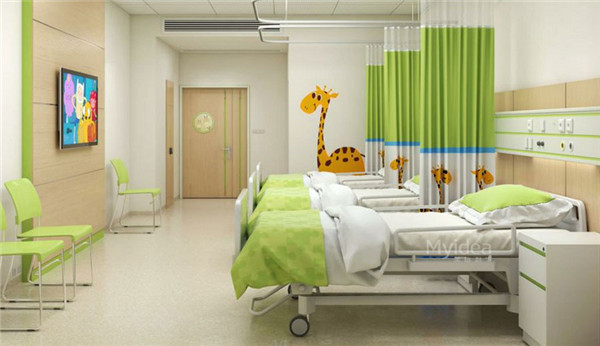 住院部医用陪护床病床