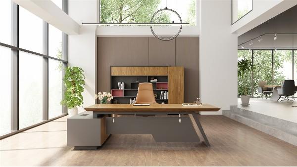 教您如何选购板式办公家具?