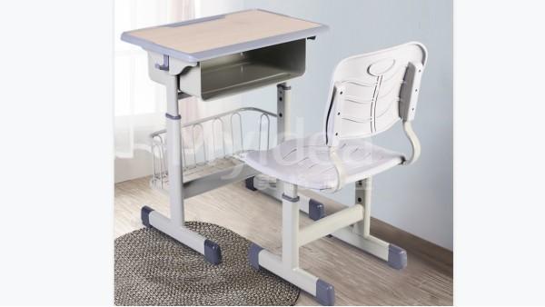 ABS升降学校课桌椅厂家