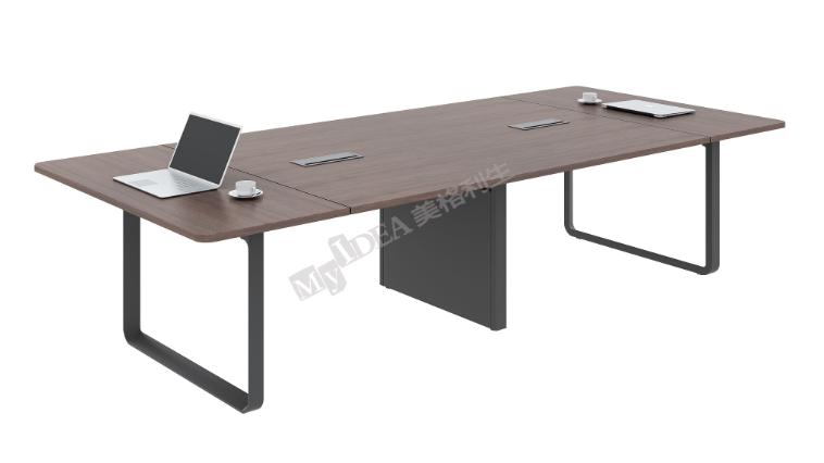 现代会议桌办公桌