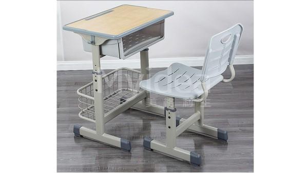 学校课桌椅为什么要选择可升降的?