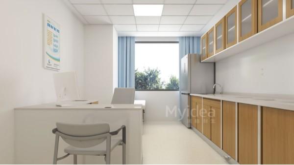 定制医院地柜的保养方法你学到了吗