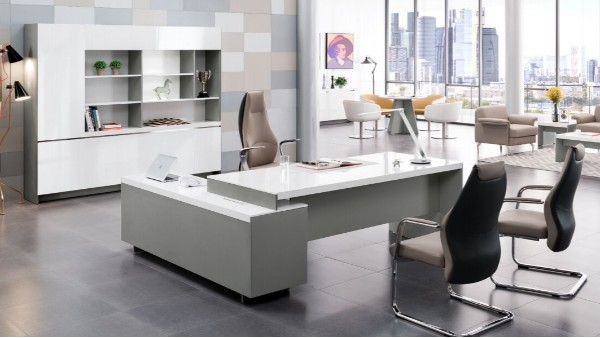 烤漆办公家具有甲醛吗?