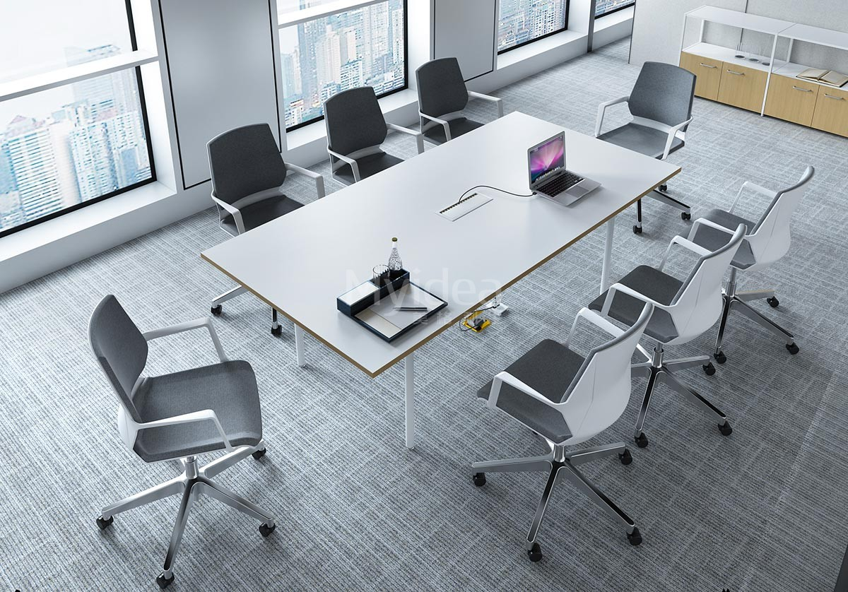 百灵系列会议桌