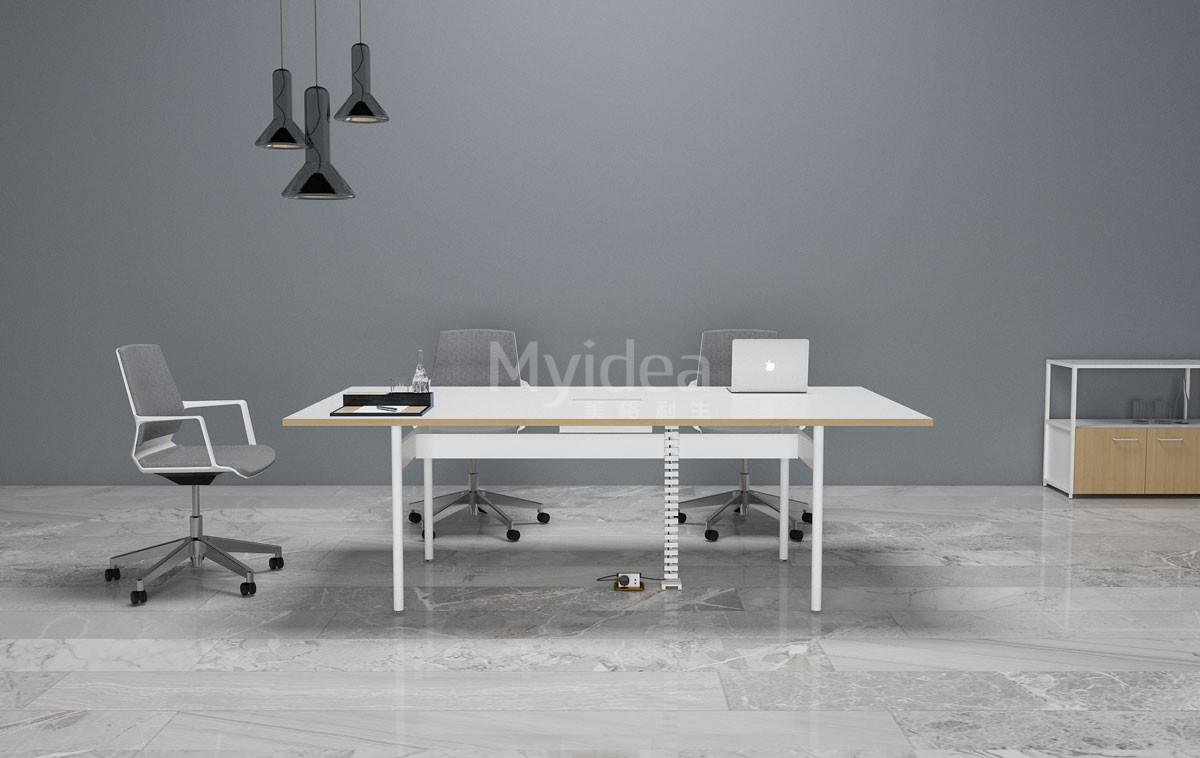 百灵系列会议桌2