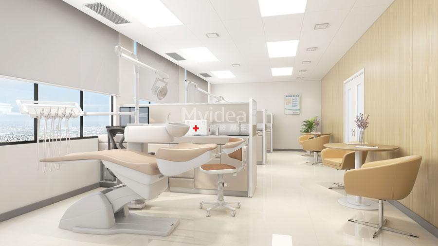 口腔科诊室