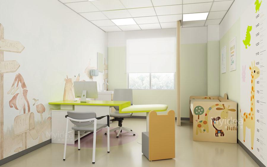 儿童诊室-(2)