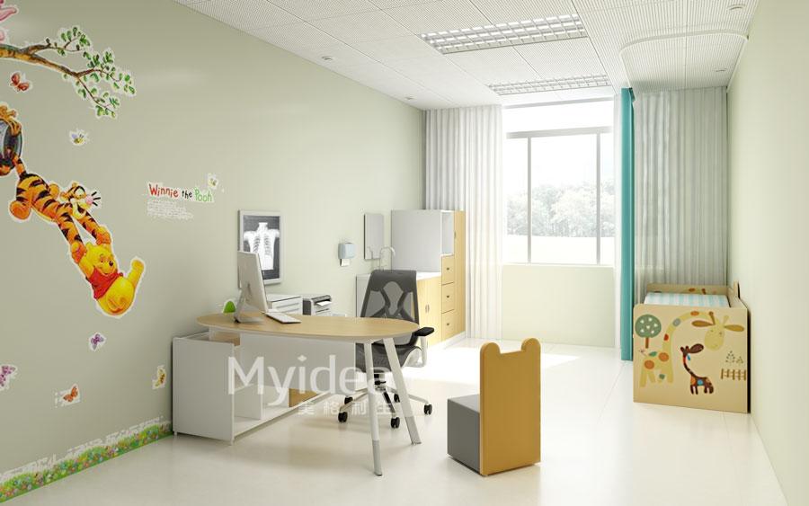 儿童诊室2