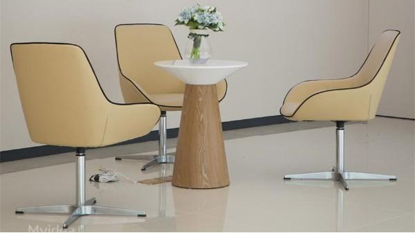 银行VIP接待室桌椅