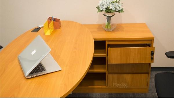 银行业务办理接待桌椅