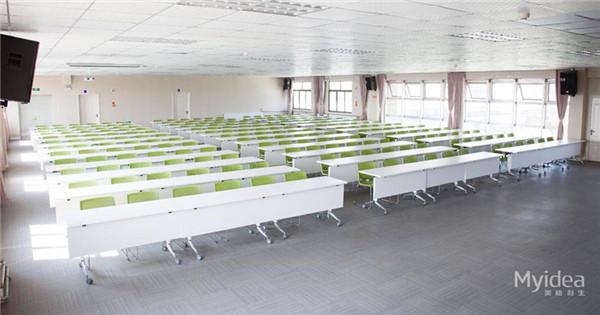 现代商务大型会议桌