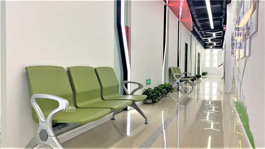 公共等候椅排排长椅