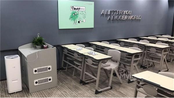 培训机构课桌课椅厂家