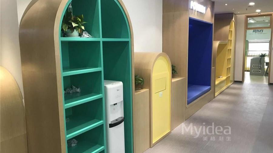 创意展示柜物架饰品柜
