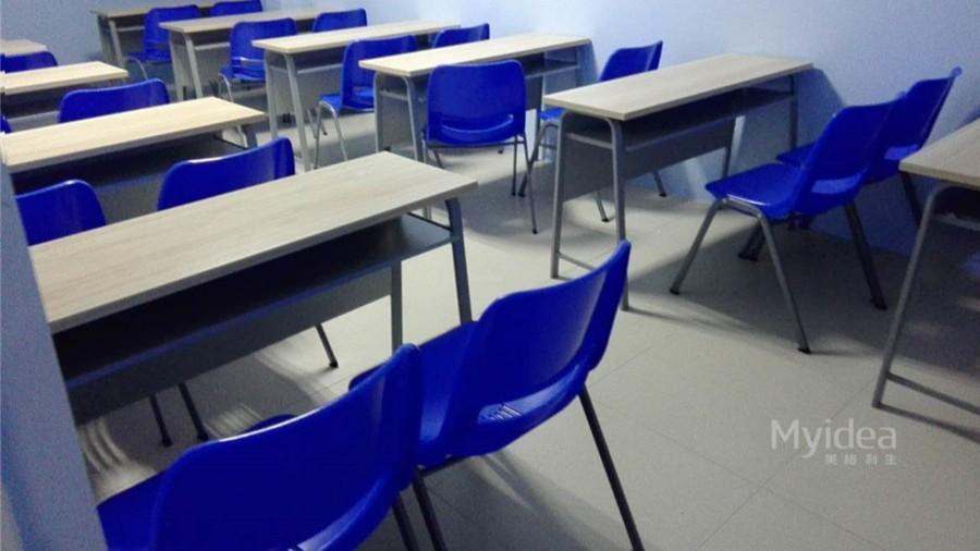 培训桌多功能课桌