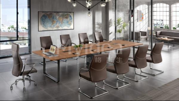 会议椅高级皮椅