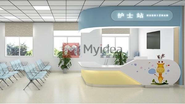 带你深挖医院家具设计其中的布局技巧-必看