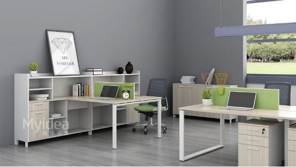 如何选择环保型板式办公家具(2)