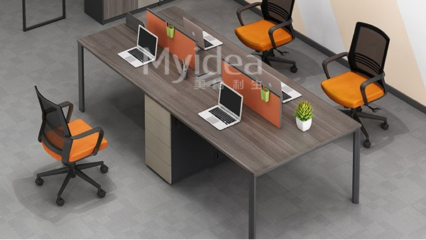 如何选择环保型板式办公家具(1)