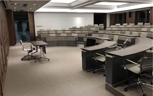 大型培训桌-多人开会桌大型会议桌