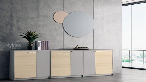 办公桌椅-文件柜定制柜