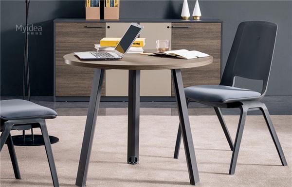 办公会议桌-现代会议接待工作台