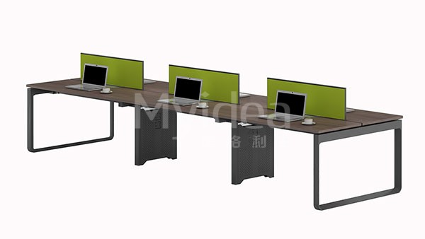 开放式办公桌定制