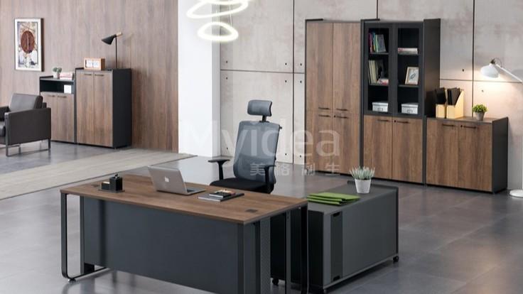 办公室文件柜组合