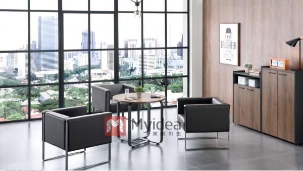 哪个厂家做定制办公家具好一些?