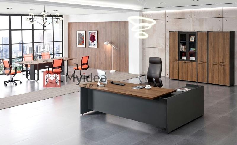 美格利生板式办公家具