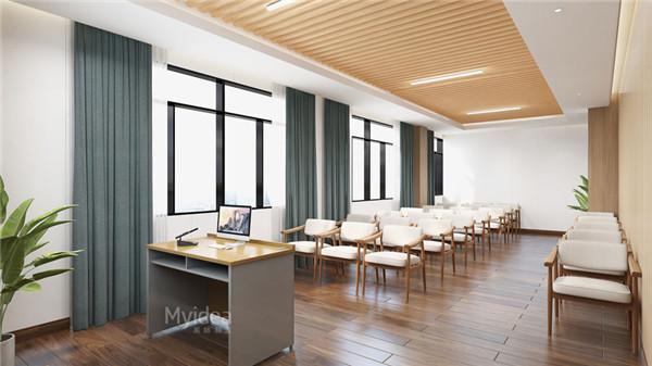 休闲娱乐桌椅-酒店公寓家具定制生产