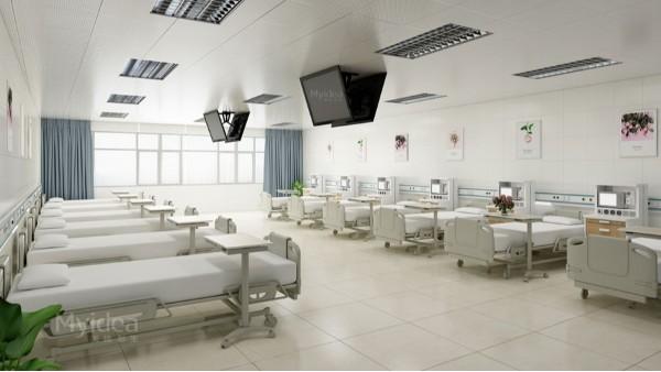 医院透析病床单人床